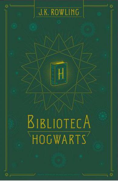 BIBLIOTECA HOGWARTS (BOX 3 LIBROS)