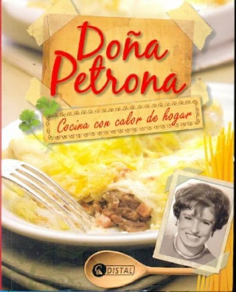 COCINA CON CALOR DE HOGAR