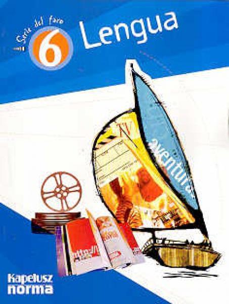 LENGUA 6 (DEL FARO)