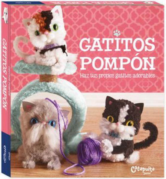 GATITOS POMPON