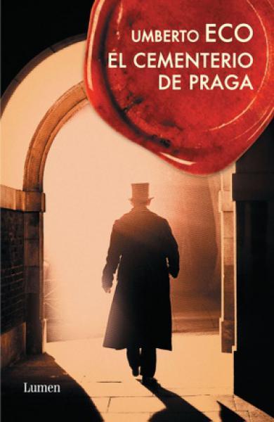 EL CEMENTERIO DE PRAGA