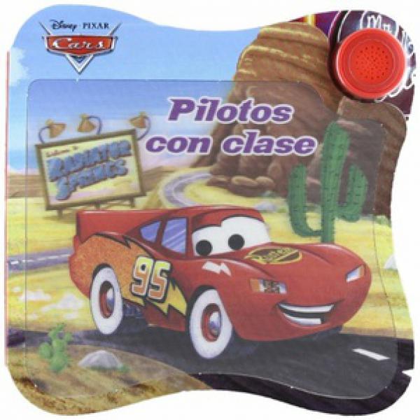 PILOTOS CON CLASE CARS