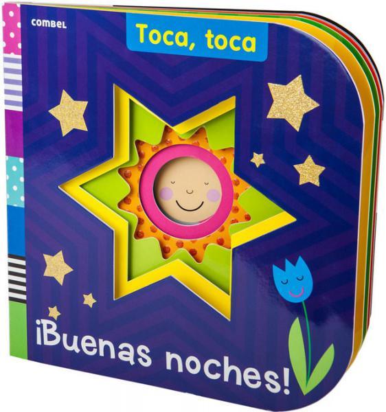 BUENAS NOCHES! TOCA TOCA