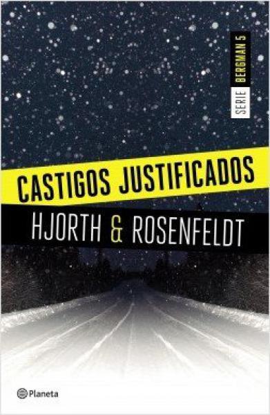 CASTIGOS JUSTIFICADOS 5