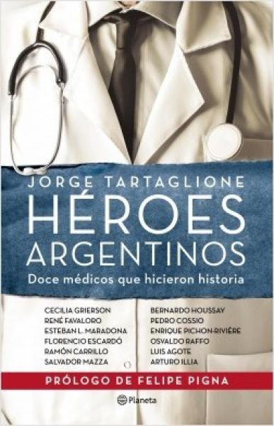 HEROES ARGENTINOS