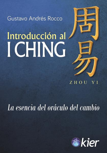 INTRODUCCION AL I CHING