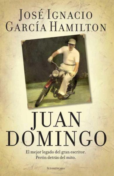 JUAN DOMINGO