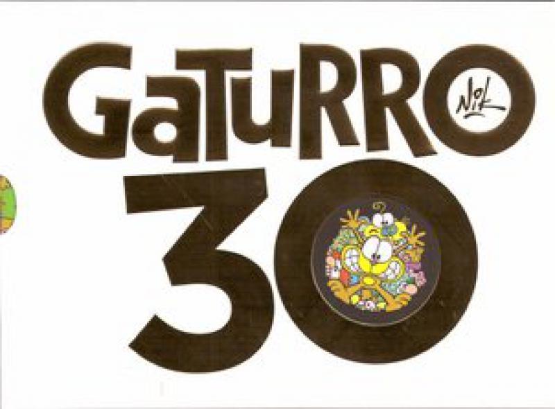 GATURRO 30