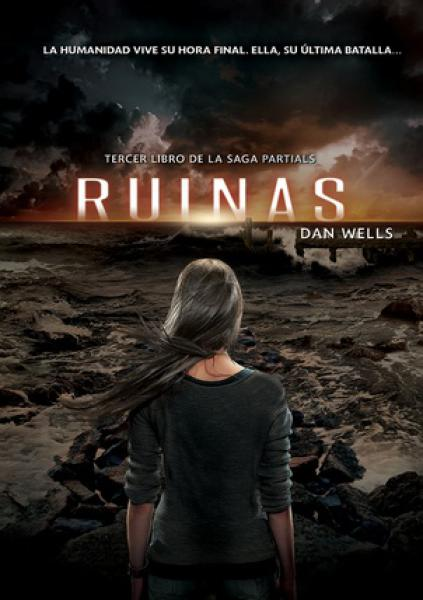 RUINAS  (PARTIALS 3)