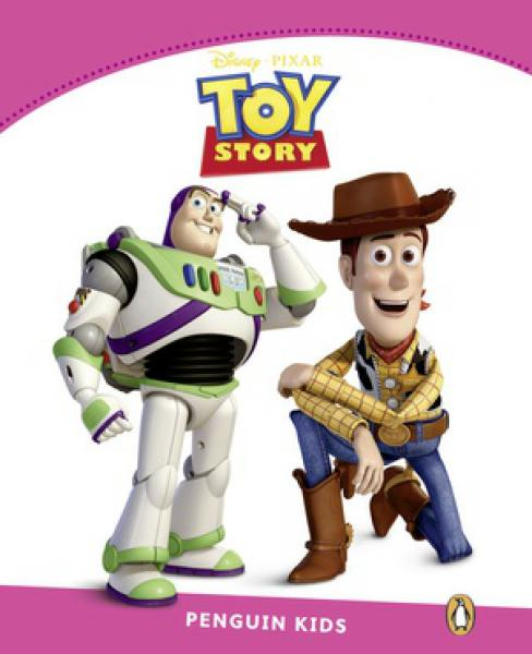 TOY STORY 1 (L2)