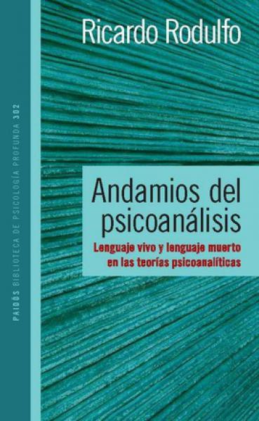 ANDAMIOS DEL PSICOANALISIS