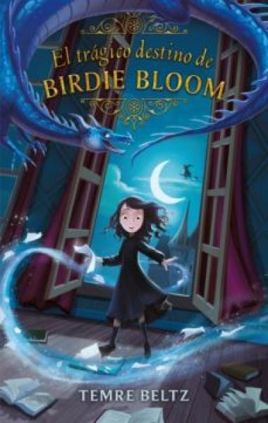 EL TRAGICO DESTINO DE BIRDIE BLOOM