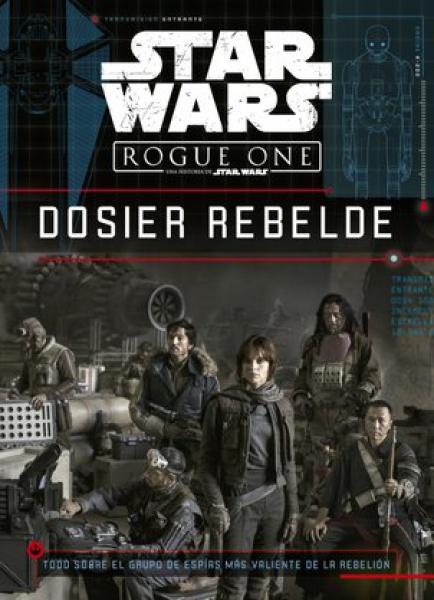 STAR WARS - DOSIER REBELDE