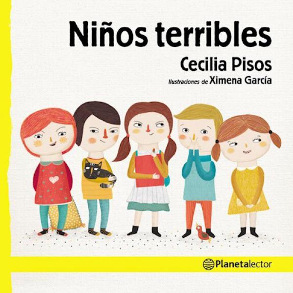 NIÑOS TERRIBLES