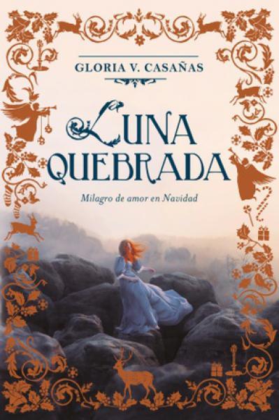 LUNA QUEBRADA-MILAGRO DE AMOR EN NAVIDAD