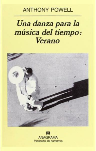 UNA DANZA P/MUSICA TIEMPO: VERANO