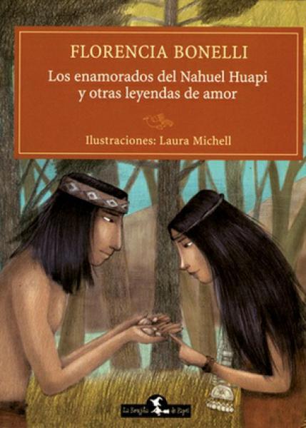 LOS ENAMORADOS DEL NAHUEL HUAPI