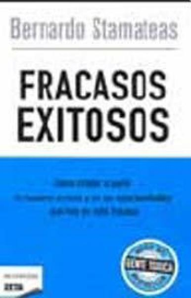 FRACASOS EXITOSOS