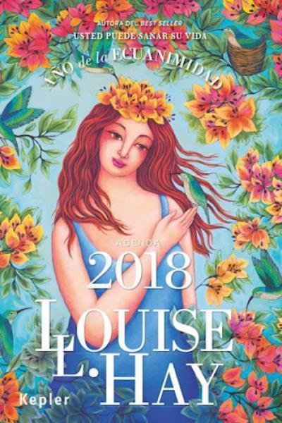 AGENDA 2018 - LOUISE HAY