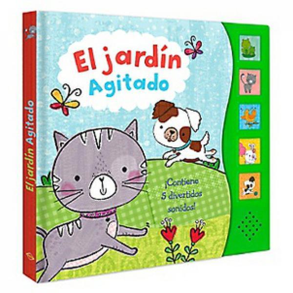EL JARDIN AGITADO