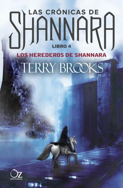 LAS CRONICAS DE SHANNARA 4