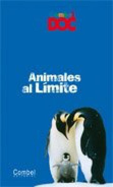 ANIMALES AL LIMITE