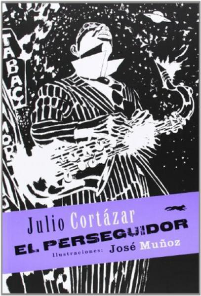 EL PERSEGUIDOR (ILUSTRADO)