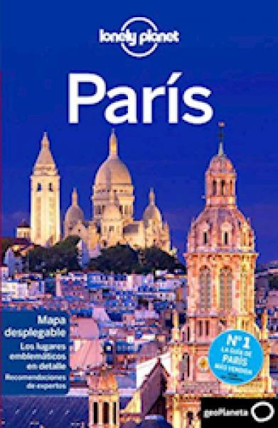 GUIA DE PARIS ( ESP )