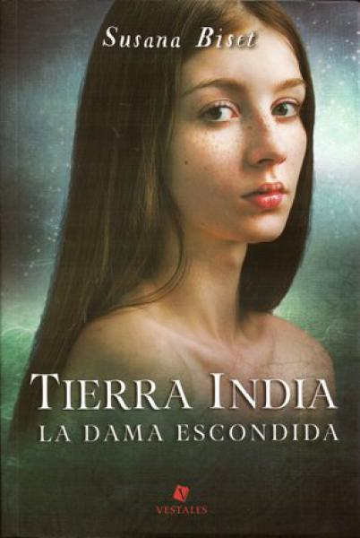 TIERRA INDIA III - LA DAMA ESCONDIDA