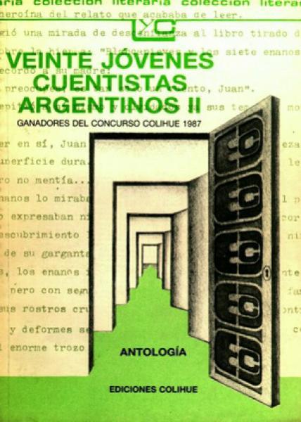 20 JOVENES CUENTISTAS ARGENTINOS 2