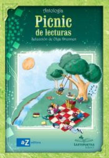 PICNIC DE LECTURAS