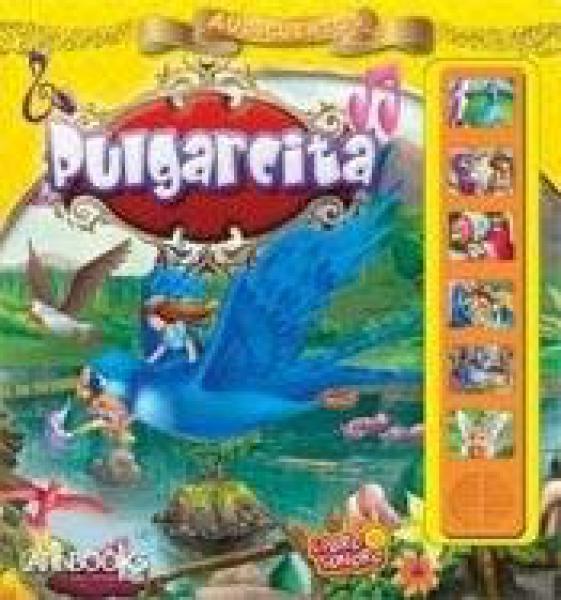 PULGARCITA - LIBRO SONORO