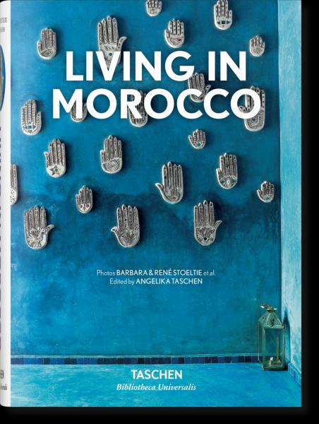 LIVING IN MOROCCO (ESP/ITA/POR)