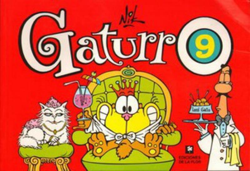 GATURRO 9