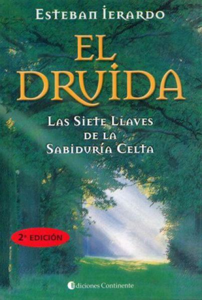 EL DRUIDA - SIETE LLAVES DE LA SAB.