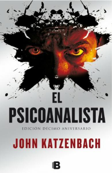 EL PSICOANALISTA (10º ANIV.)