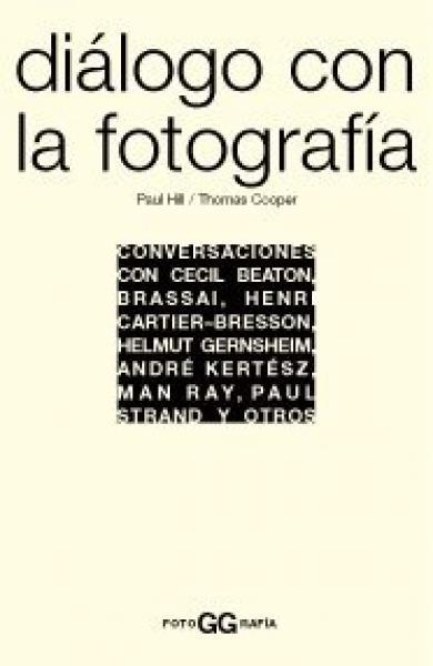 DIALOGO CON LA FOTOGRAFIA