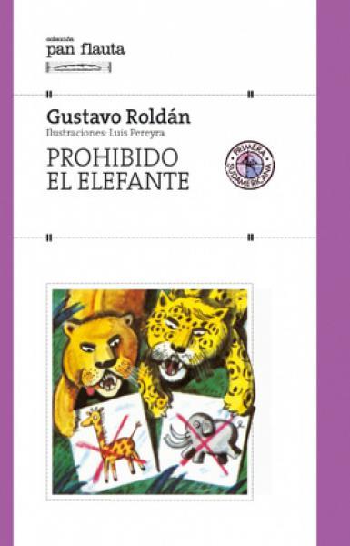 PROHIBIDO EL ELEFANTE (07)