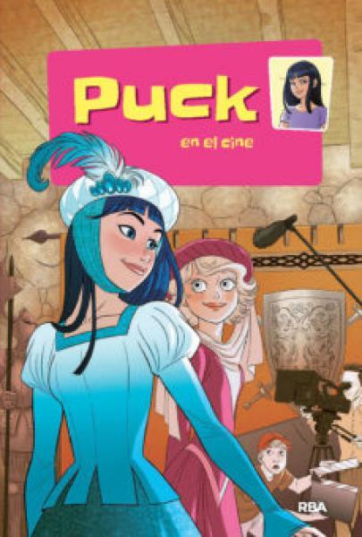 PUCK 6 - EN EL CINE