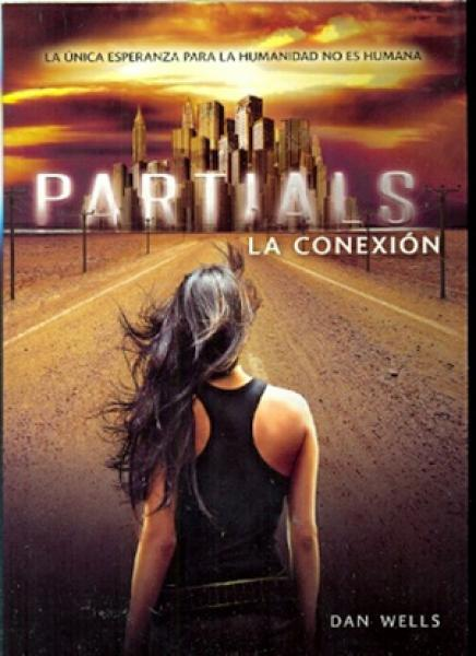 PARTIALS 1 - LA CONECCION