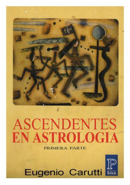 ASCENDENTES EN ASTROLOGIA:PARTE 1