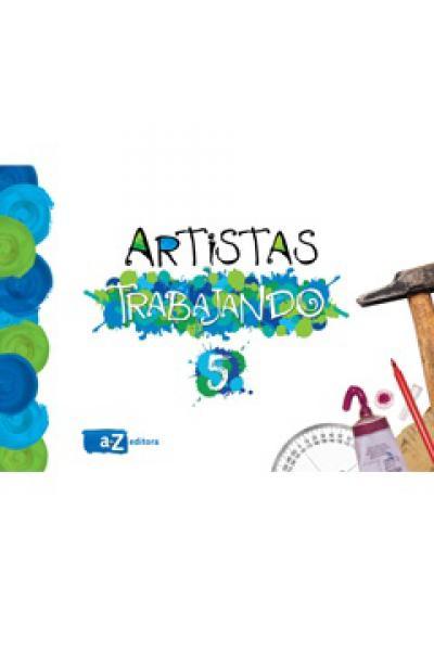 ARTISTAS TRABAJANDO 5