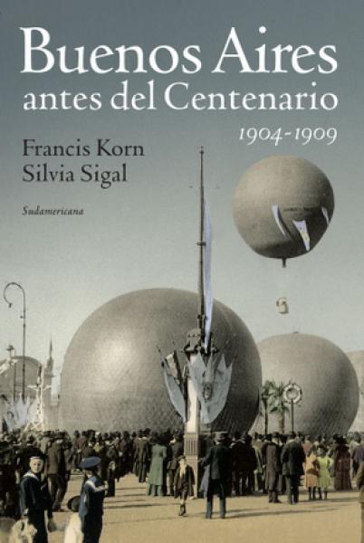 BUENOS AIRES ANTES DEL CENTENARIO
