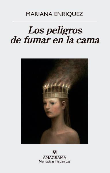 LOS PELIGROS DE FUMAR EN LA CAMA