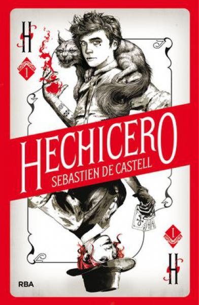 HECHICERO 1