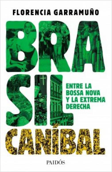 BRASIL CANIBAL