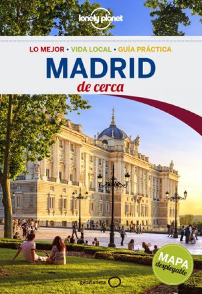 GUIA - MADRID DE CERCA