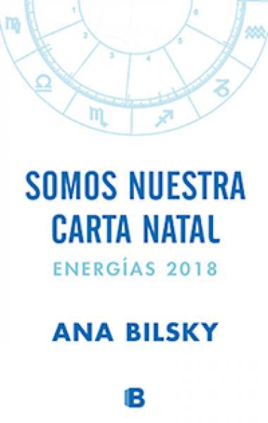 SOMOS NUESTRA CARTA NATAL ENERGIAS 2018