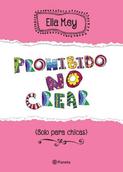 PROHIBIDO NO CREAR (SOLO PARA CHICAS)