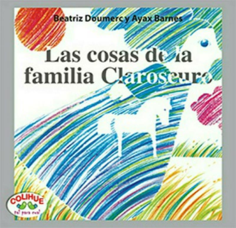 LAS COSAS DE LA FAMILIA CLAROSCURO